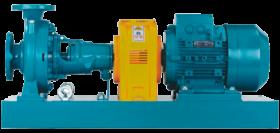 Купить Calpeda B-N4 150-400C/A