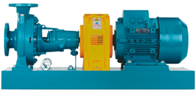 Купить Calpeda B-N4 125-400A/A